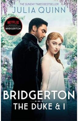 Bridgerton: The Duke and I (Bridgertons Book 1)