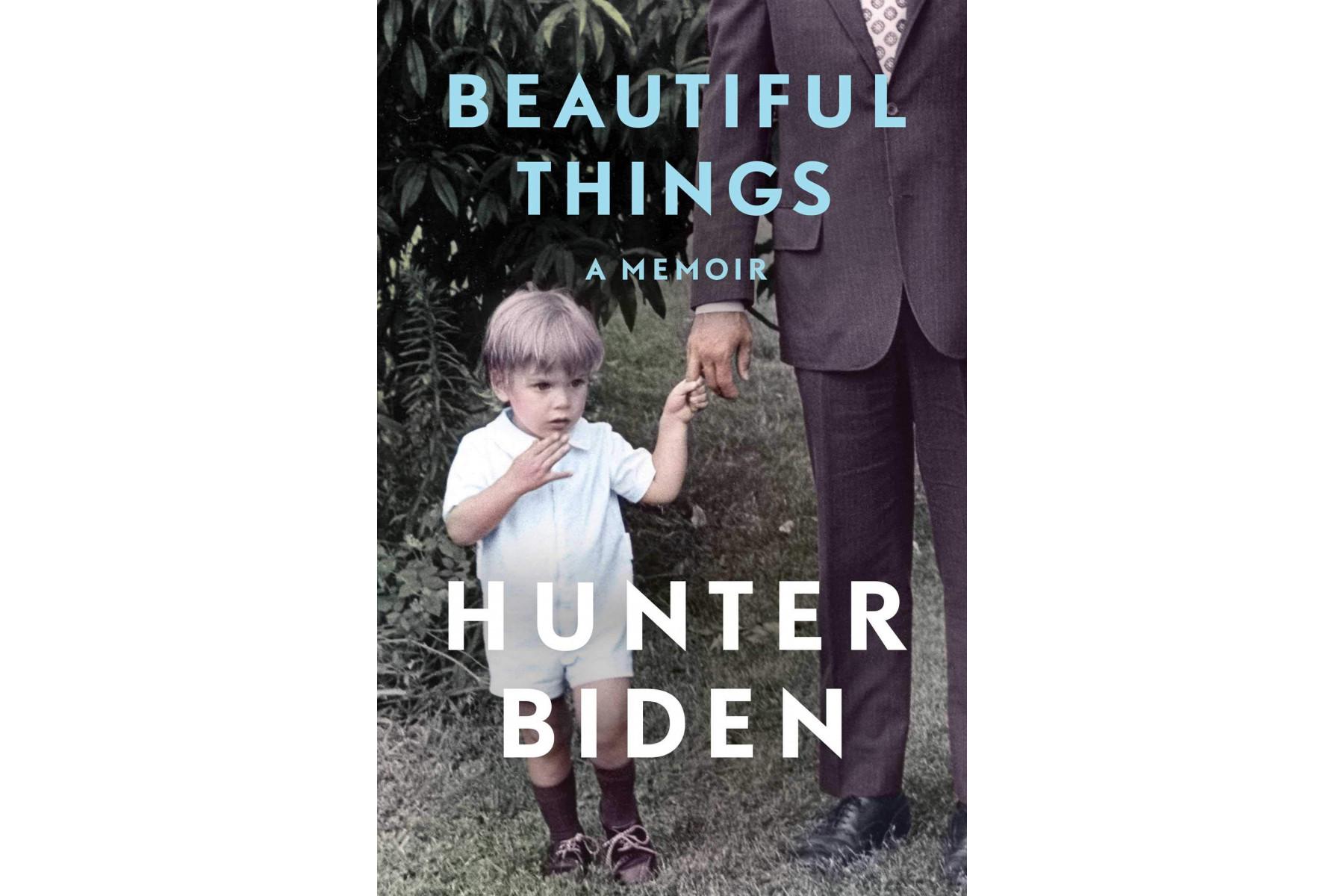 Beautiful Things: A Memoir