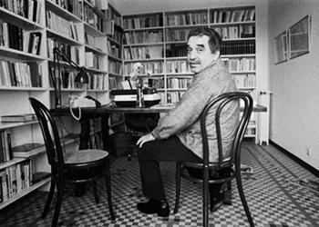 Gabriel García Márquez's favorite books.