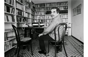Улюблені книги Габріеля Гарсіа Маркеса.