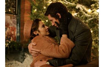 The next film adaptation of Jojo Moyes' novel will not leave anyone indifferent!