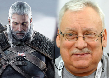 Sapkowski sue CD Projekt Red