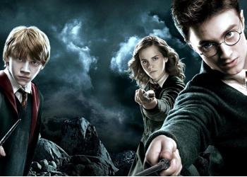 Гаррі Поттер стане серіалом?