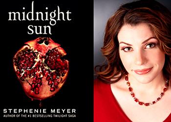 Продовження легендарних «Сутінок» - «Midnight Sun» вже у продажу!