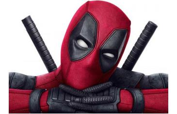 Deadpool. A magical antihero?