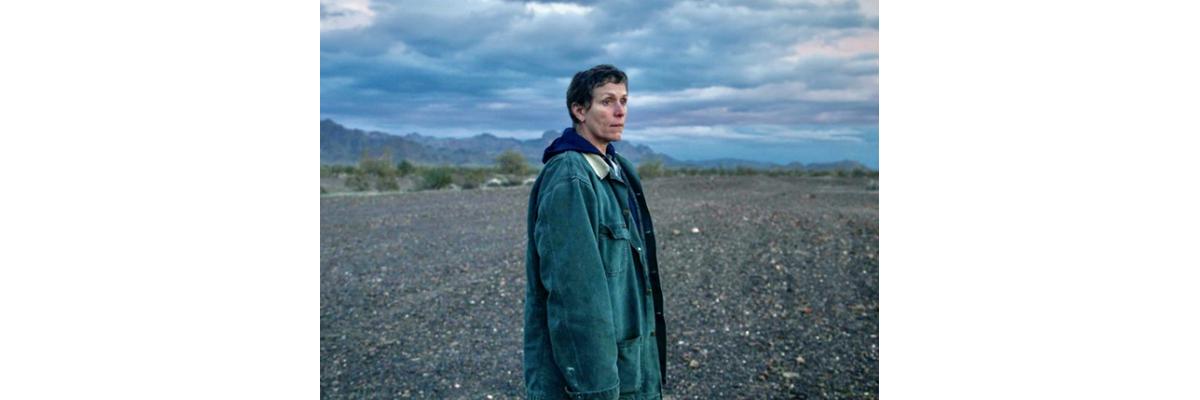 «Земля кочівників» – більше, ніж просто фільм і книга.