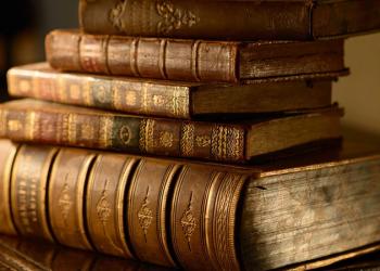 Що почитати з класики?