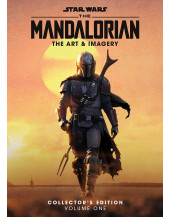 Star Wars The Mandalorian: The Art & Imagery Collector's Edition