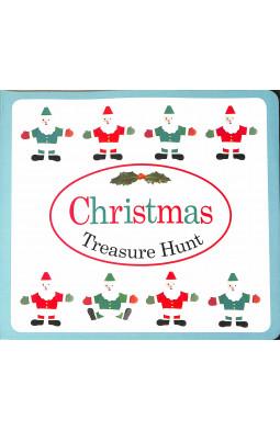 Christmas Treasure Hunt (Baby's Treasure Hunt)