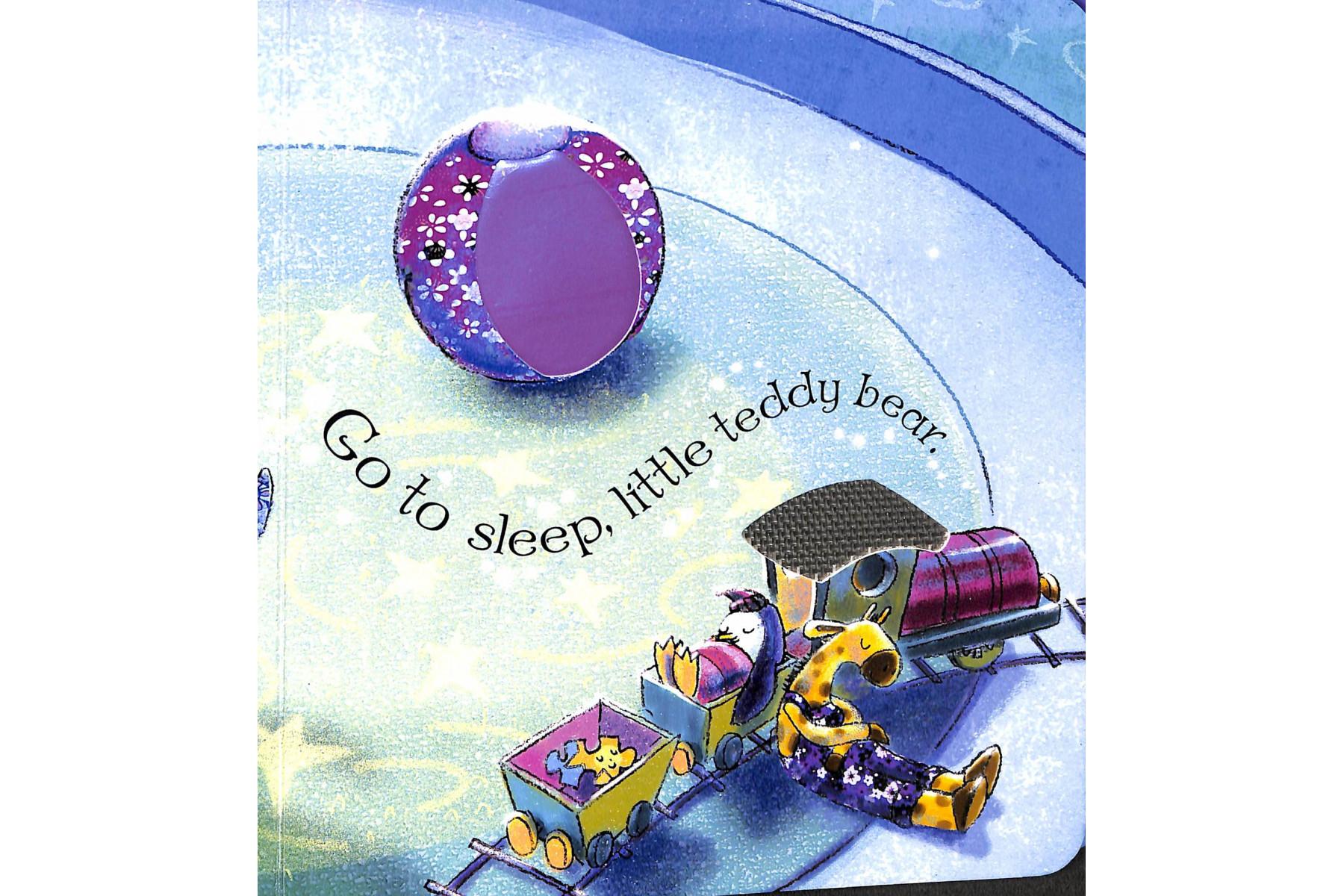 Go to Sleep Little Baby