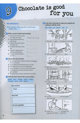 Activate! A2: Workbook with Key