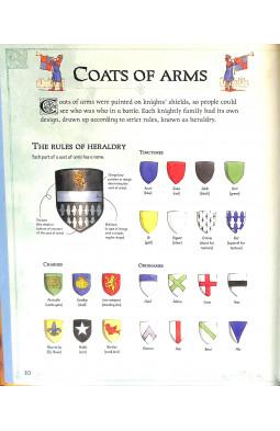 Castles Picture Book