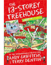 13-Storey Treehouse