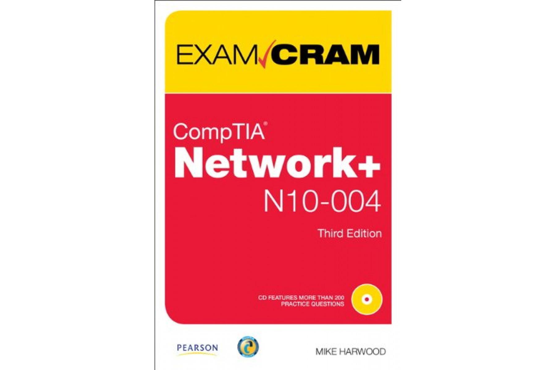 CompTIA Network+ N10-004 Exam Cram (Exam Cram (Pearson))
