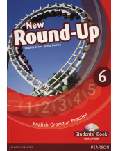 Round Up 6 NEW Students' Book with CD-ROM Pack