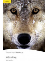 PR 2: White Fang Book and MP3 Pack