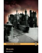 PR 3: Dracula  Book and  MP3 Pack