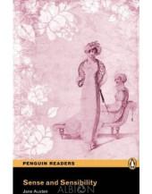 PR 3: Sense and Sensibility Book and MP3 Pack