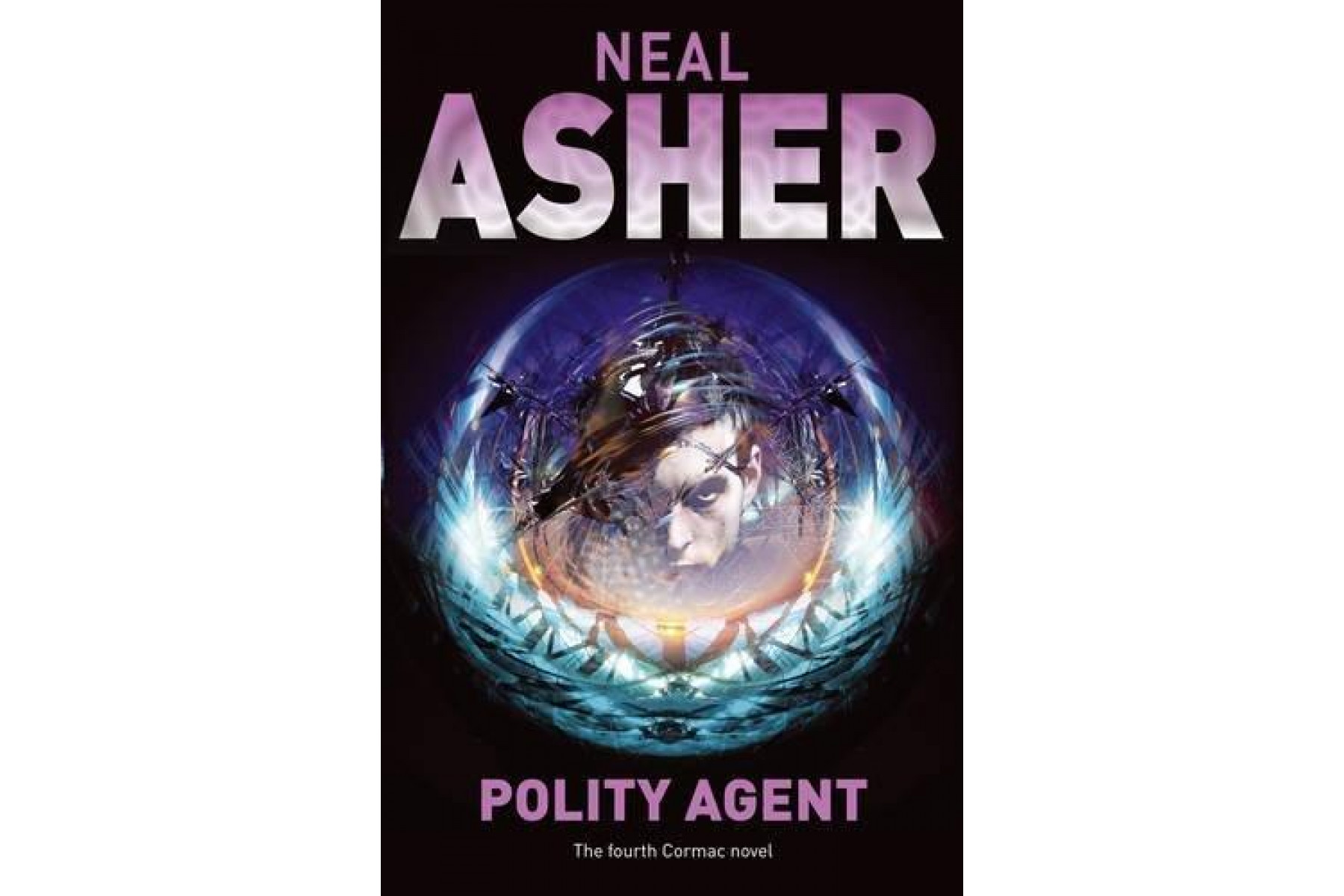 Polity agent