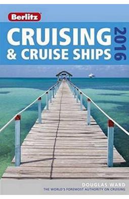 Berlitz Cruising & Cruise Ships 2016