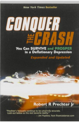 Conquer the Crash. Expanded and Updated