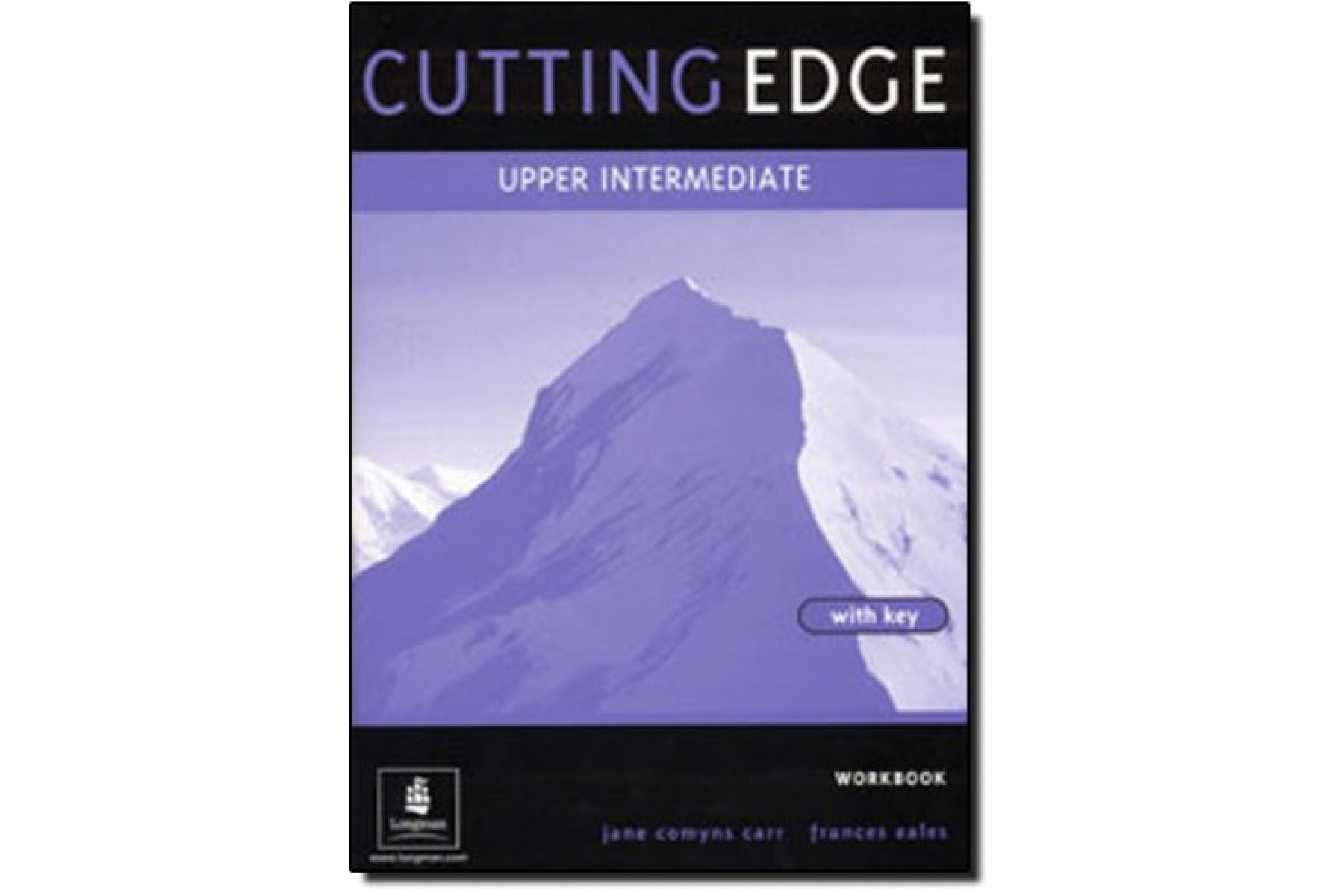 Cutting Edge: Upper Intermediate: Workbook