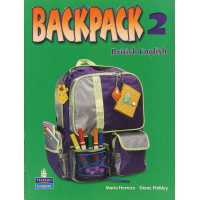 Backpack Level 2: Student's Book