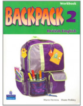 Backpack Level 2: Workbook