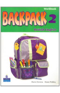Backpack Level 2: Workbook