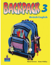 Backpack Level 3: Student's Book