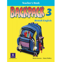 Backpack Level 3: Teacher's Book