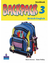 Backpack Level 3: Workbook