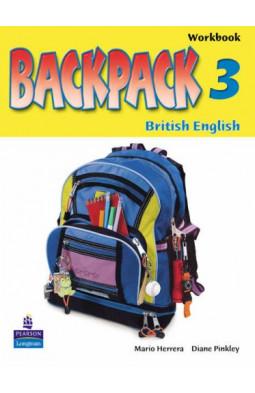 Backpack Level 3: Workbook