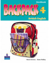 Backpack Level 4: Workbook