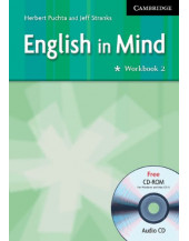 English in Mind 2 Workbook with Audio CD/CD-ROM