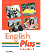English Plus 2: Student's Book