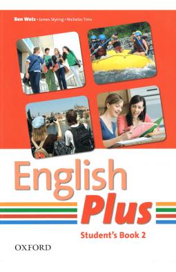 English Plus 2: Student's Book