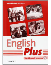 English Plus 2: Workbook with MultiROM