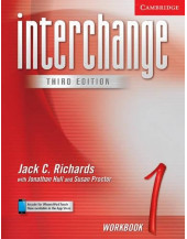 Interchange Workbook 1 (Interchange Third Edition)