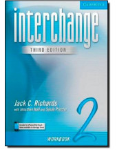 Interchange Workbook 2 (Interchange Third Edition)