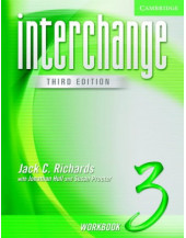 Interchange Workbook 3 (Interchange Third Edition)