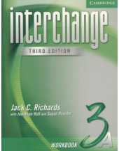 Interchange Workbook 3A (Interchange Third Edition)