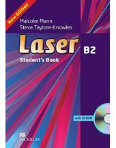Laser 3rd Edition B2 SB + CD-ROM