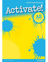 Activate! A2: Teacher's Book