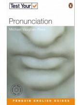 Test Your: Pronunciation