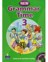 New Grammar Time 3