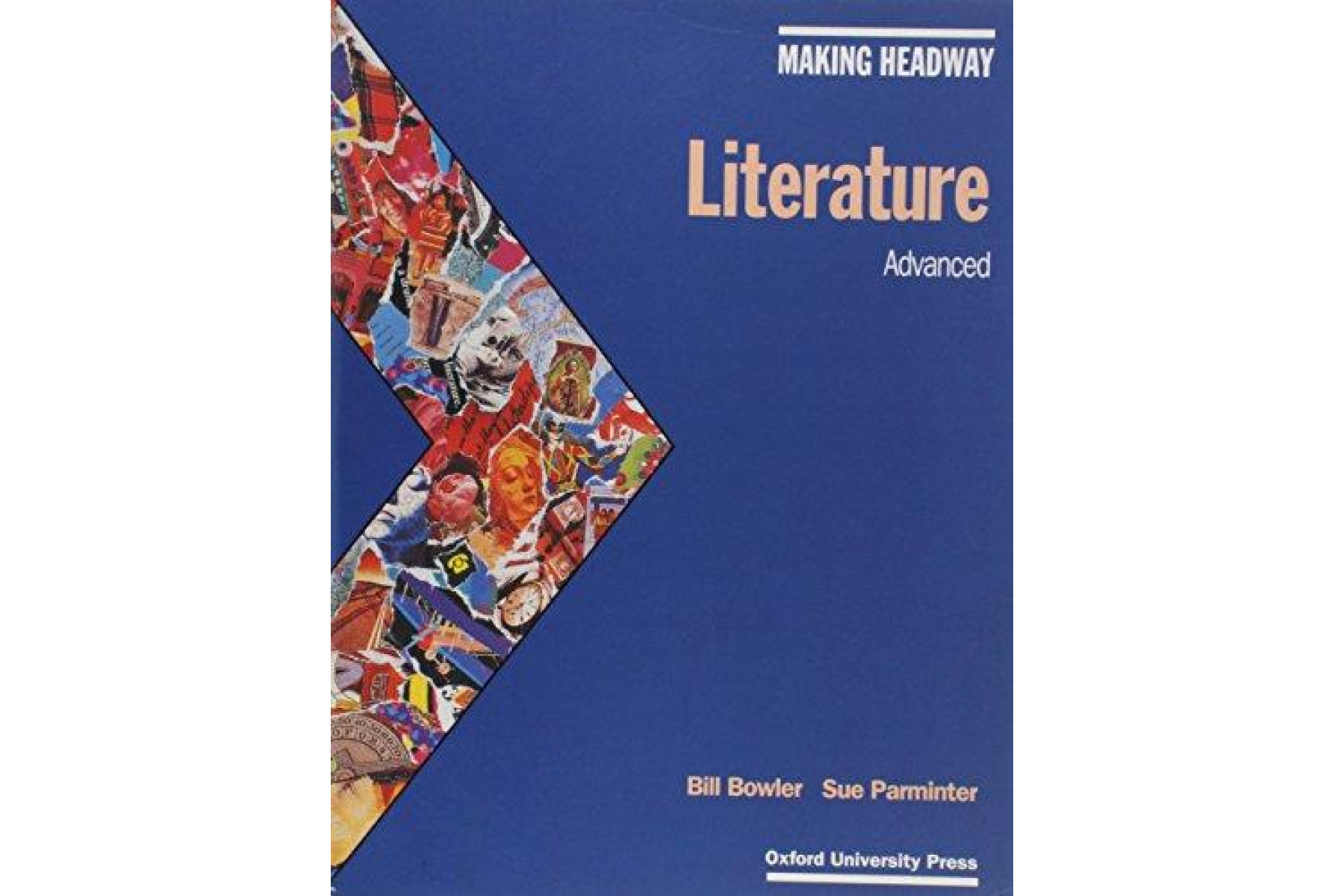 Making Headway: Literature Advanced