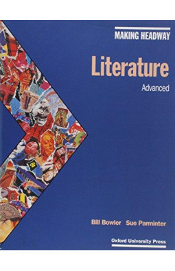 Making Headway: Literature Advanced