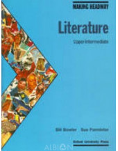 Making Headway: Literature Upper-intermediate