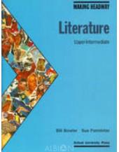 Making Headway: Literature Upper-intermediate